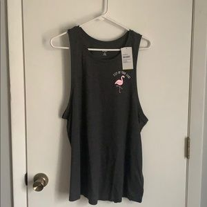 Old Navy Active Tank - brand new!